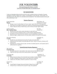 How To Write A Basic Resume For A Job Stunning How To Write A Basic Resume How To Write A Simple Resume Luxury