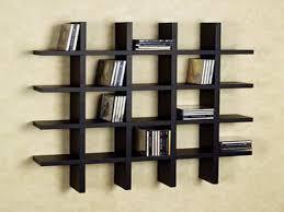 Decorations:Hanging Bookshelf For Contemporary House Interior Design  Together With Design Ravishing Bookshelf Decorations Furniture