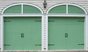garage door handlesDecorative Carriage House Door Hardware Project