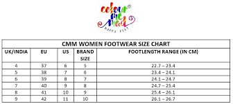 Sandal Size Chart Uk To India Blue Aztec