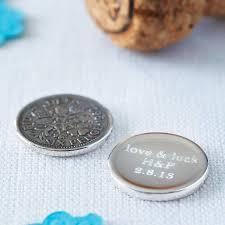 silver sixpence keepsake