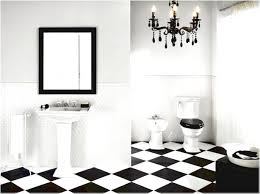 White Kitchen Floor Tile Inspiration Idea Black And White Tile Floor Black And White