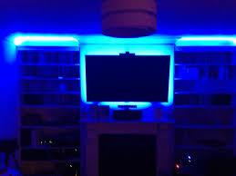 Led Lighting For Living Room Led Lights For Bedroom Walls