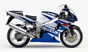 suzuki gsx r750 k4 k5 2004 2005
