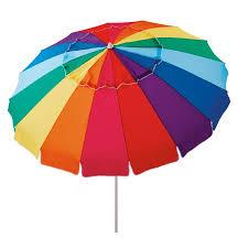 beach umbrella. Beach Umbrella N