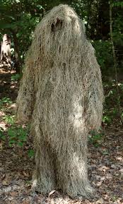 ghillie suits for diffe terrain and seasons