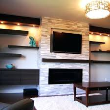southwestern shelves the benefit of installing floating wall in your style