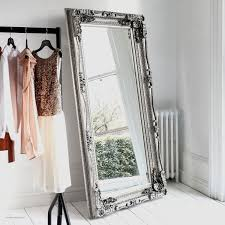 large stand up mirrors unique decor leaning floor mirror for