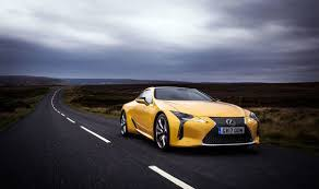 lexus sports car 2018. lexus lc500 2018 review: price, specs and road-test | cars life \u0026 style express.co.uk sports car