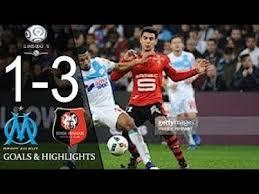 Marseille Vs Rennes 4040 Lé Résumé All Goals Highlights 40040 Inspiration Marseille Rennes Resume