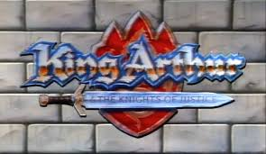 Knights Of The Round Table Wiki King Arthur The Knights Of Justice 90s Cartoons Wiki Fandom