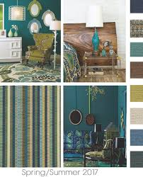 Small Picture Color Forecast Spring Summer 2017 18 from Design Options