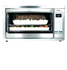 extra large toaster oven digital review ch door convection reviews with oster countertop