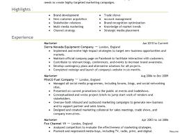 Resume: Human Resource Coordinator Resume