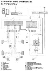 volvo s60 wiring diagram volvo wiring diagrams