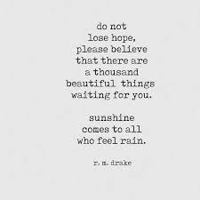 Rain Quotes Delectable Quotes About Life R M Drake Rmdrk On Instagram Quotes Daily