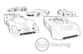 Small Picture Various Cars Car Coloring Pages