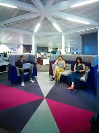 office space manly. Carpet Tiles Can Provide Dimension And Depth To Standard Office Spaces Space Rent Manly