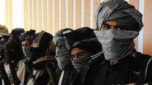 Blutspur des Terrors in Afghanistan: Taliban kehren zurück - ZDFheute