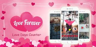 <b>Love Forever</b> - Love Days Counter - Apps on Google Play