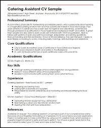 Cv Examples Uk Key Skills Skills Cv Example
