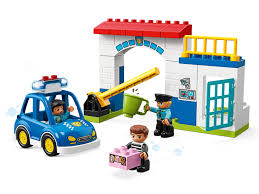 Police Station <b>10902</b> | <b>DUPLO</b>® | Buy online at the Official <b>LEGO</b> ...