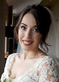 clic vine wedding hair and makeup