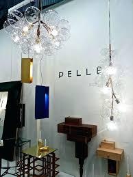 bubble chandeliers quintessence chandelier replica pelle diy jean sat