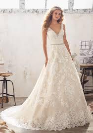Amazing Mori Lee Wedding Dress Mariana Style 8122 Morilee