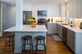 How Much Should A Kitchen Remodel Cost Angies List