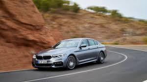 2017 BMW 530i, 540i news with engines, horsepower and ...