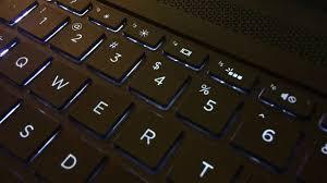 Hp X360 Keyboard Light Hp X360 13 2017 I7 8th Gen 13 Ae013dx Backlit Noise