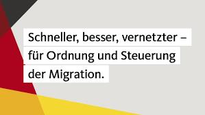 Schneller Besser Vernetzter Der Verwaltungsdschungel Wird Weiter