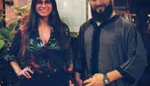 صورة 'داعية مغربي مع ميا خليفة'... محبّوه يضعون حداً للجدل