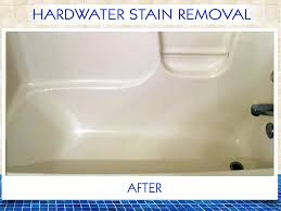 how to get rid of dye stains on bathtub ideas