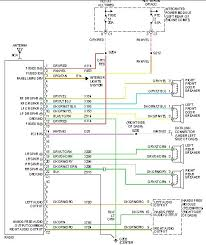 dodge dakota wiring schematic wiring diagram 2002 dodge dakota stereo wiring diagram schematics and