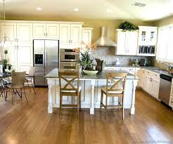 rustic white kitchens. Rustic White Kitchen Cabinets Full Image For Distressed Painted Kitchens