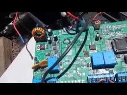 mule gate opener control panel repair assessment is it worth mule gate opener control panel repair assessment is it worth repairing