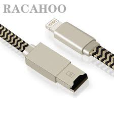compare prices on ipod touch usb cord online shopping buy low racahoo memory micro sd tf card reader usb cord data charging cable for iphone 5 se