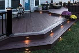 40 Design Tips For Deck Remodeling Southern California Inner City Unique Small Backyard Decks Patios Remodelling
