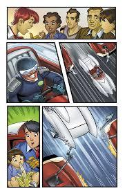 Speed racer the next generation hentai