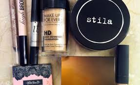 my cur everyday makeup routine