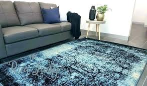 mainstays rugs rug odyssey faded blue pattern gray distressed mainstay area r 45 x 7 faux