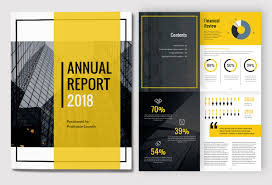 Page Design How To Create An Amazing Report Cover Page Design Plus