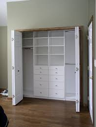 reach in closet sliding doors. Reach In Closet: Love This! This Would Be Perfect For My Boys And Girls  Closet. Can\u0027t Wait To Start!!! Reach In Closet Sliding Doors H