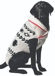 Jackson Shawl Dog Sweater At Glamourmutt Com