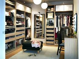 decoration small spaces walk in closet posts ikea building a bedroom