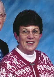Obituary for Eileen Johnson, 72