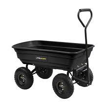 poly dump cart item gor 4ps