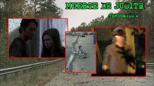 Muerte De Judith (Spoilers) Capitulo Final | The Walking Dead ...